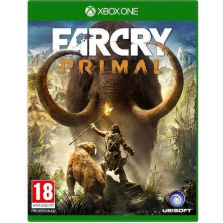 Ubisoft Gioco adatto modello xbox one - Xbox One Farcry Primal300082250