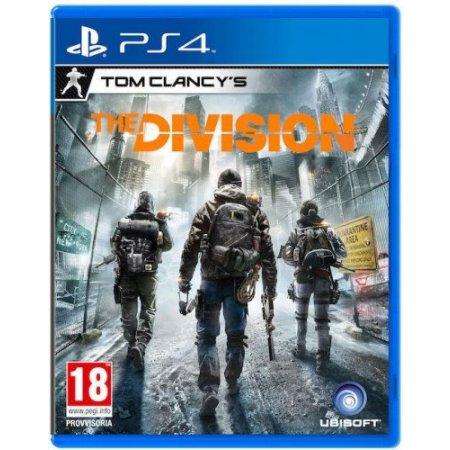 Ubisoft Gioco adatto modello ps 4 - The Division