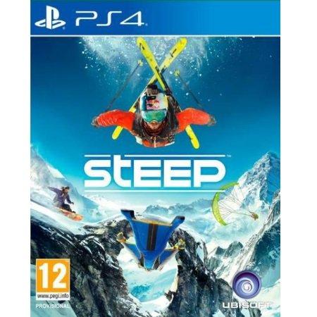 Ubisoft Genere: Sport - Steep - 300087248