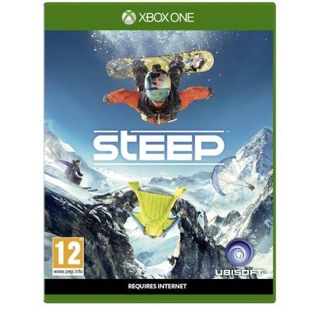 Ubisoft Genere: Sport - Steep - 300087281