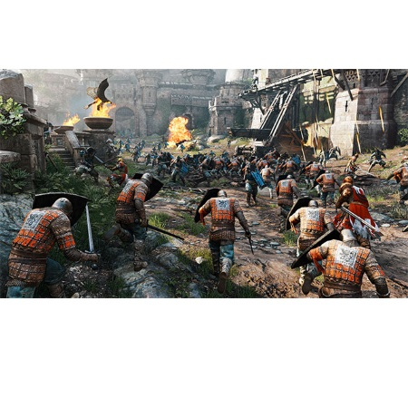Ubisoft Genere: Azione / Strategia - For Honor - PS4
