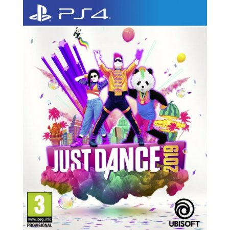 Ubisoft - Ps4 Just Dance 2019 300103206