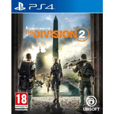Ubisoft - Ps4 Tom Clancy 's The Division 2 300103147