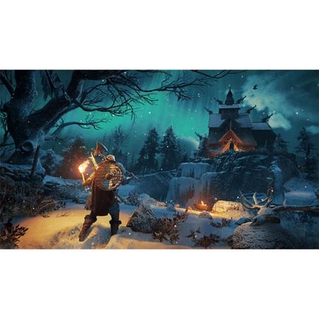 Assassin's Creed Valhalla Assassin's Creed Valhalla - PS4