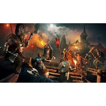 Assassin's Creed Valhalla Assassin's Creed Valhalla - XBOX ONE
