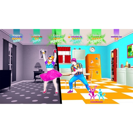 JUST DANCE 2021 JUST DANCE 2021 - PS4