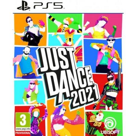 Ubisoft - Ps5 Just Dance 2021