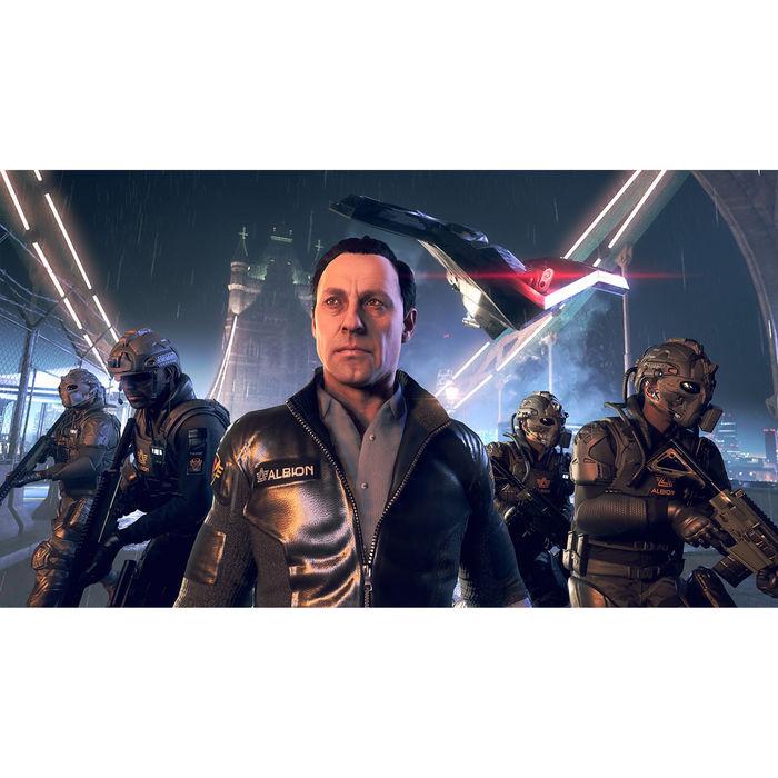 Ubisoft Gioco Ps5 - Watch Dogs Legion