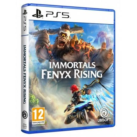 Ubisoft Gioco Ps5 - Immortals Fenyx Rising