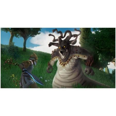 Ubisoft Gioco adatto modello ps 4 - Ps4 Gods & Monsters