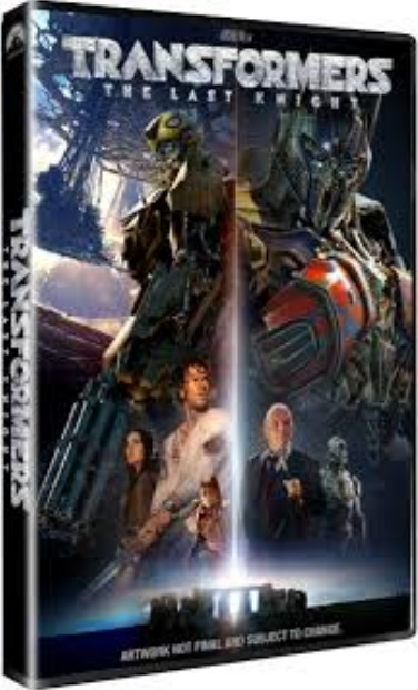 Universal Pictures Genere Fantascienza - Transformes - L'ultimo Cavaliere DVD