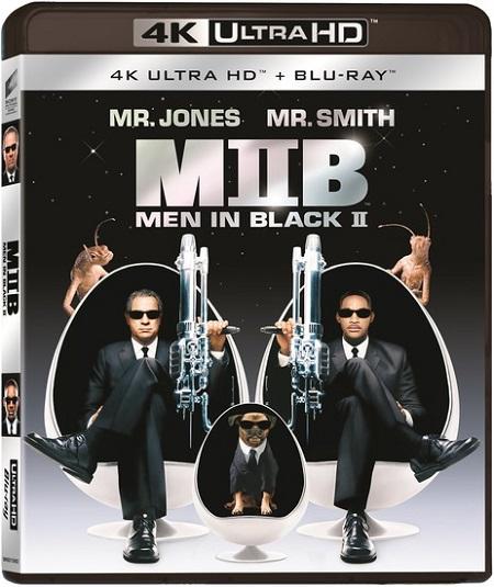 Universal Pictures Men in Black II - Uh8313562