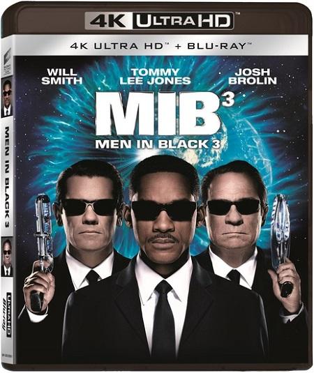 Universal Pictures Men In Black 3. MIB - Uh8313561