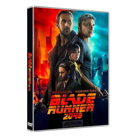 Universal Pictures - Dvd Blade Runner 2049