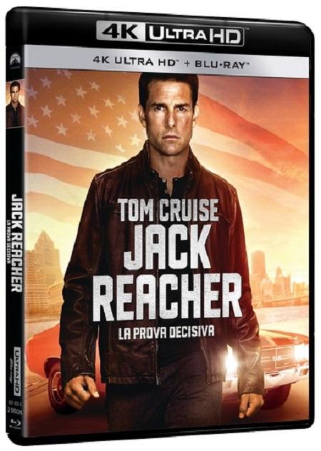 Universal Pictures Jack Reacher - 748316256ph