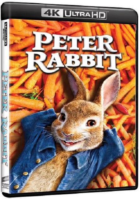 Universal Pictures Peter Rabbit - Uh8315956