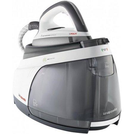 Polti Ferro a caldaia 2400 w - La Vaporella Xb50r Pleu0224 Bianco-grigio