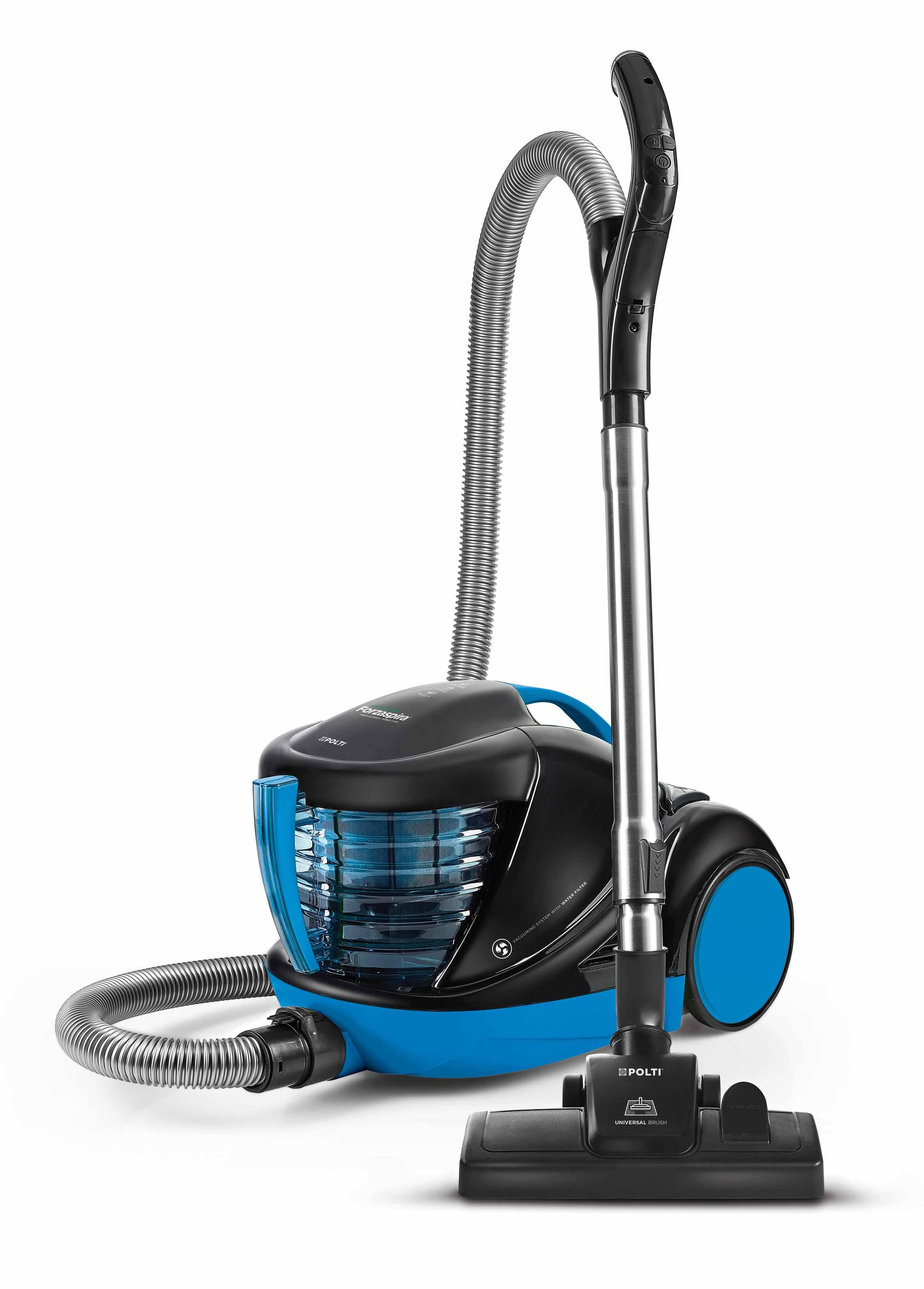 Polti Forzaspira Lecologico Aqua Allergy Turbo Care
