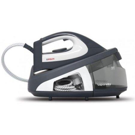 Polti Ferro a caldaia 2200 w - Simply Vs10.12 Pleu0239 Bianco-grigio