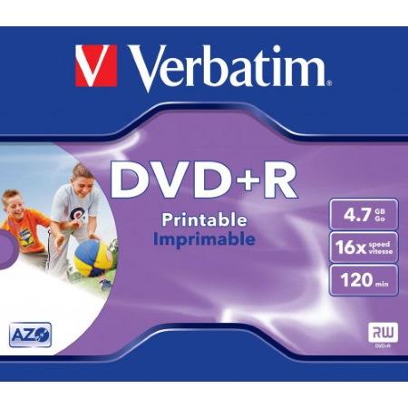 Verbatim - 43507