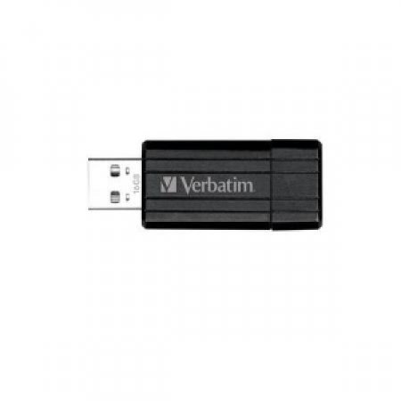 VERBATIM Pendrive USB capacità 16 GB - 49063 PIN STRIPE
