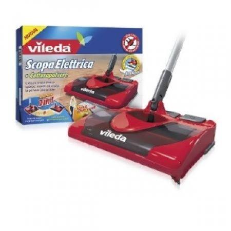 VILEDA Scopa Elettrica senza fili - 123186