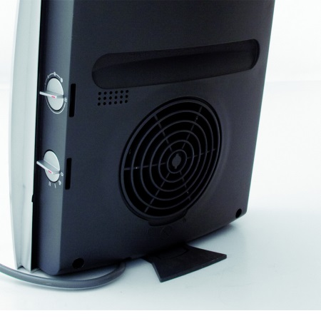 Vortice Motore elettrico ad induzione - Caldomi - 70299