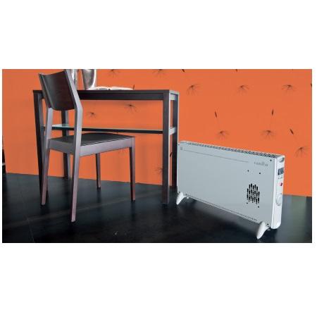 Vortice Pannelli e griglie in acciaio verniciato - Caldore' Rt 70221