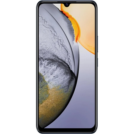 Vivo Y70 Gravity Black Smartphone Display AMOLED 6,44""