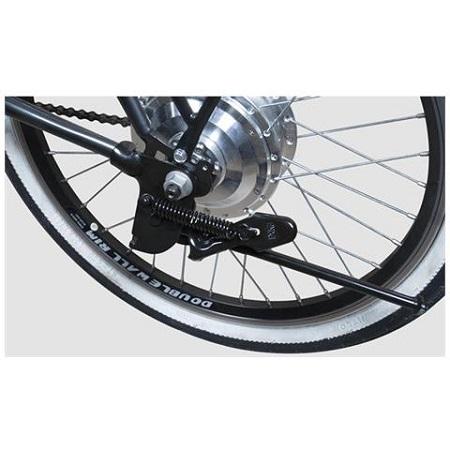 Vivo Bike Bici Elettrica - M-vfo20gr