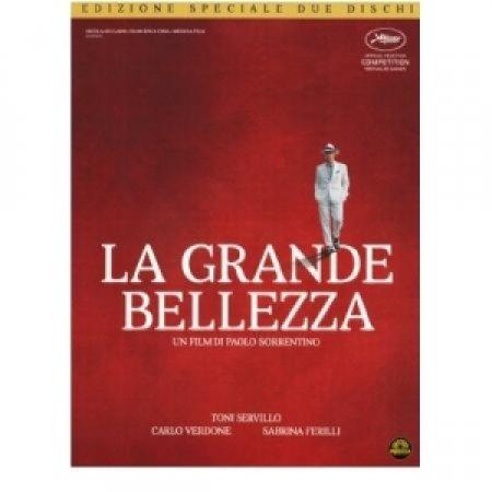WARNER BROS.ENT.DIV.HOME VIDEO - LA GRANDE BELLEZZA DVD