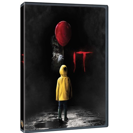 Warner Bros - Dvd - It (2017)