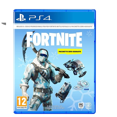 Warner Bros Game Piattaforma: Ps4 - 1000737227
