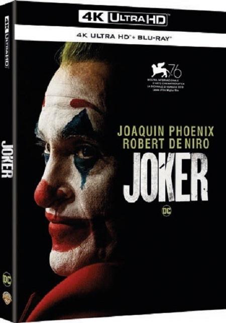 Warner Bros Joker - 5051891173996