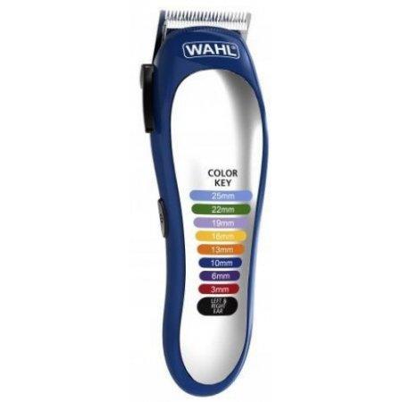 Wahl - Colorpro 79600-3716 Bianco-blu