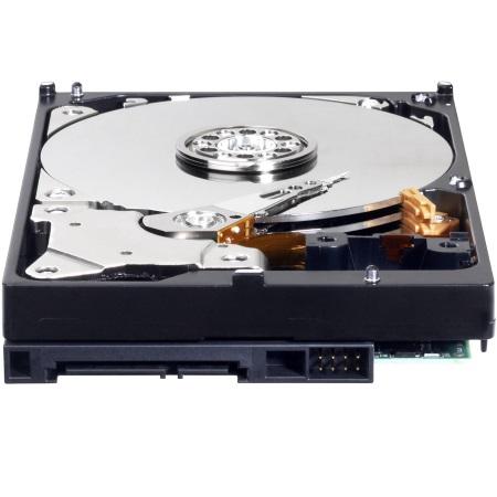 Western Digital Hard Disk interno - Laptop 500 GB - WDBMYH5000ANC