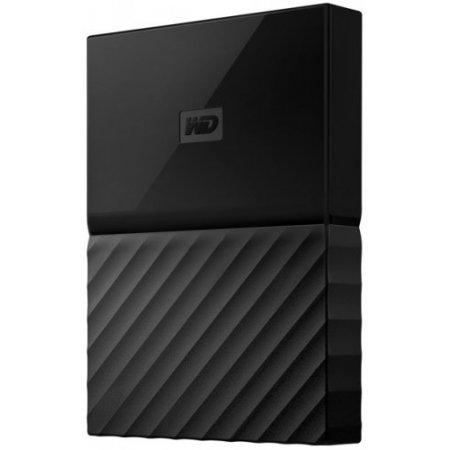 Western Digital Hard disk portatile - Wdbfkf0010bbk