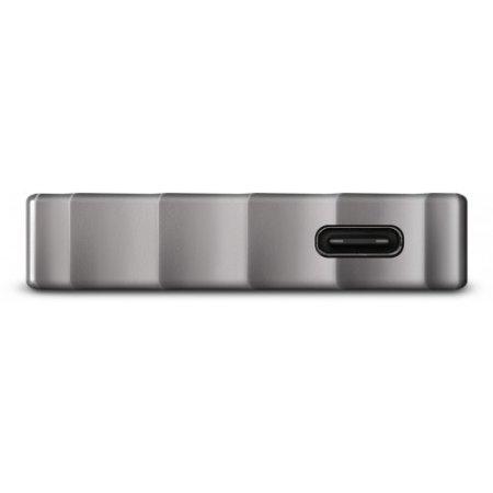 Western Digital Hard disk portatile - Wdbkvx2560psl-wesn
