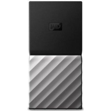 Western Digital Hard disk portatile - Wdbkvx5120psl-wesn