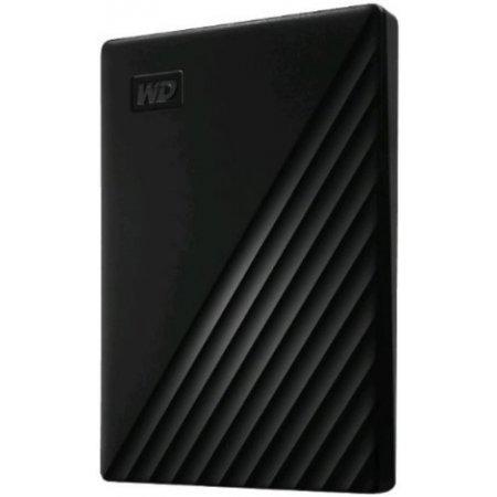 Western Digital Hard disk portatile - Wdbyvg0010bbkwesn