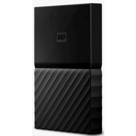 Western Digital Hard disk portatile - Wdbyvg0040bbkwesn