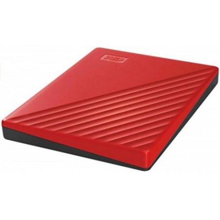 Western Digital Hard disk - Wdbyvg0020brd-wesn