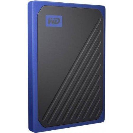 Western Digital Hard disk portatile - Bmcg5000ab