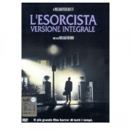 WARNER BROS.ENT.DIV.HOME VIDEO - L'ESORCISTA VERSIONE INTEGRALE DVD