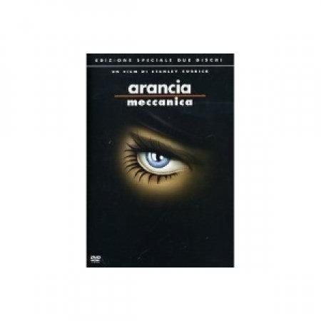WARNER MUSIC ITALIA S.P.A. Arancia Meccanica - ARANCIA MECCANICA SPECIAL ED 2DVD
