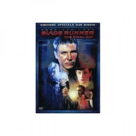 WARNER MUSIC ITALIA S.P.A. - BLADE RUNNER FINAL CUT 2DVD