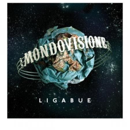 WARNER MUSIC - CD LIGABUE - MONDOVISIONE