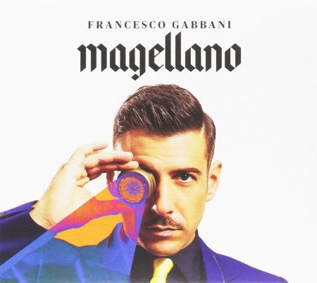 BMG Genere: Rock pop - Gabbani / Magellano