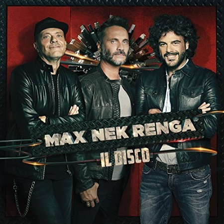 Warner Music Genere Pop - Cd - Max Nek Renga Il Disco