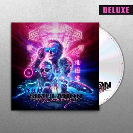 Warner Music - 0190295578848